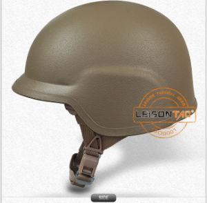 Kevlar Ballistic Helmet Bulletproof Nij Iiia. 44 Non-Nailed pictures & photos