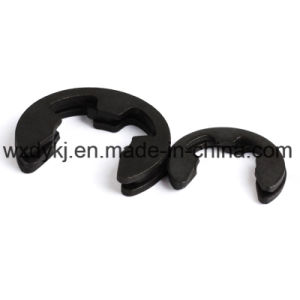 DIN 6799 Black Steel Split Lock Washer pictures & photos