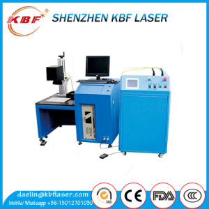 Galvanometer Seal Precise Fiber Laser Welding Machine pictures & photos
