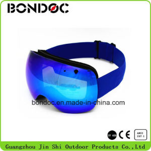 Newest Snow Glasses High Quality Ski Goggles for Unisex pictures & photos