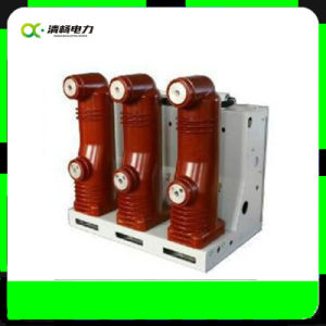 Vs1 Series Zn63 Solid Sealed Column Type High Voltage Vacuum Circuit Breaker pictures & photos