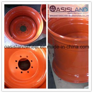 Flotation Farm Trailer Rim (24.00X26.5) for Flotation Tyre 700/50-26.5 pictures & photos