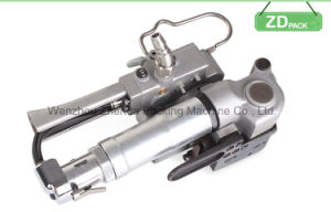 Hand Held Pneumatic Pet Strapping Tool (KOHNA KOGYO MV-19E) pictures & photos