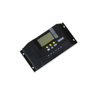 12V 30A Solar Controller with LCD Display pictures & photos
