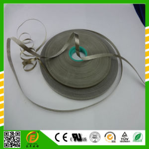 Brown Strip-Shaped Mica Insulation Tape with Best Price pictures & photos