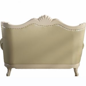Wood Sofa for Living Room Furniture (D818) pictures & photos