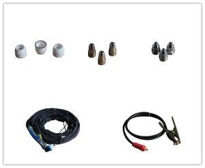 130AMP IGBT Plasma Cutter Air Inverter Plasma Cutter Cut130 pictures & photos