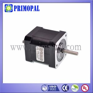 CE Approved NEMA 17 Stepper Motor with High Performance pictures & photos