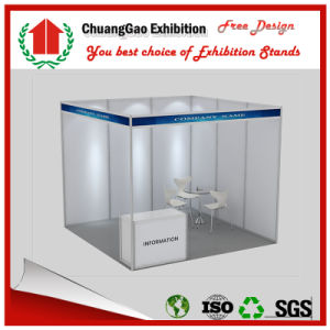 3X3m Exhibition Display Booth pictures & photos