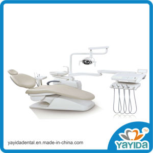 Ce Marked High Quality Dental Unit with LED Dental Light pictures & photos