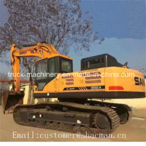 Sany Sy335c-9h Excavator with Good Quality pictures & photos