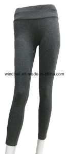 Plain Sportswear Pant for Women pictures & photos