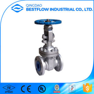 Chinese Supplier 2016 New Steel Gate Valve pictures & photos
