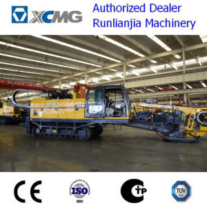 XCMG Xz680A Horizontal Directional Drilling Machine (HDD machine) with Cummins Engine pictures & photos