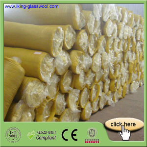 Glass Wool Insulation with CE pictures & photos