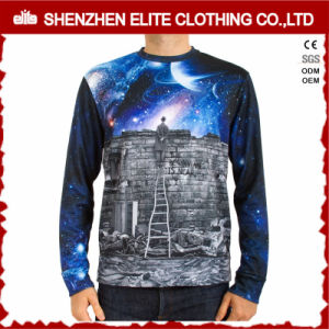 Wholesale Promotional Dye Sublimation Printing T-Shirt (ELTMTJ-156) pictures & photos