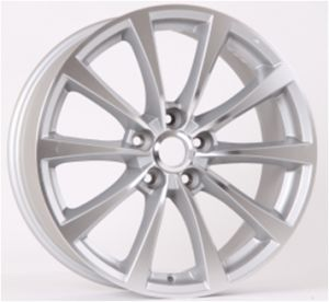 18 Inch Car Alloy Wheel with PCD 5X114.3 pictures & photos