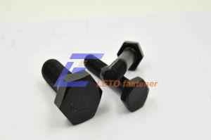 DIN 6914-High Strength Hexagon Head Bolts pictures & photos