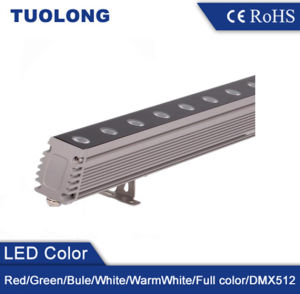LED Outdoor Lighting for Landscape 40W Wall Washer Light pictures & photos