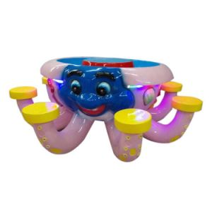 Funny Playground Equipment Sand Table for Children Entainment (S05-Pink) pictures & photos