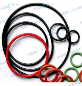 Aeromat High Voltage Switch Rubber O Ring Sealing pictures & photos
