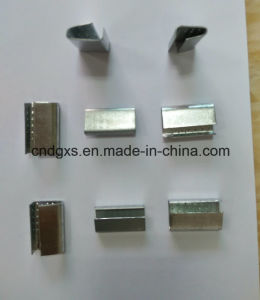 Automatic Mechanical Metal Serrated Pet Seal Bending Machine pictures & photos