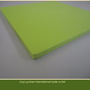 Wood Plastic Composite Board WPC Board for Carbinet pictures & photos