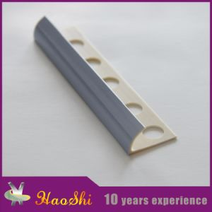 Plastic Material PVC Corner Strips for Kitchen pictures & photos