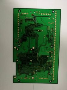 Fr-4 Double-Sided Multi-Layer One-Stop PCB in China pictures & photos