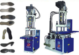 Small Shoes Injection Moulding Machine pictures & photos