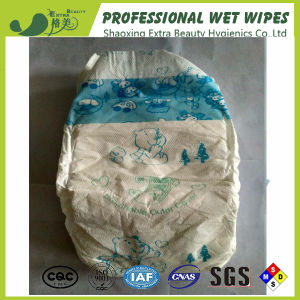 China OEM Baby Cloth Napkins Baby Sanitary Diapers pictures & photos