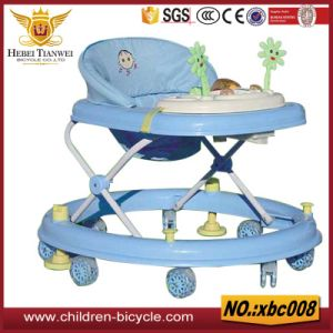 Baby Toys Colorful Baby Walker pictures & photos