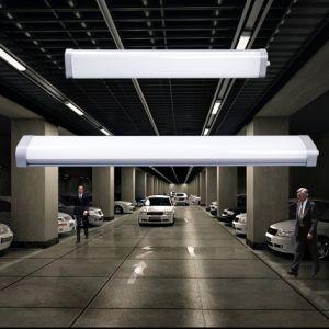 36W 1m IP66 LED Waterproof Light Fixture LED Lamp