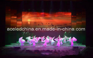 China Shenzhen Indoor Full Color Rental P3.125mm LED Display pictures & photos