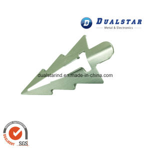 Stainless Steel Stamping for Soybean Milk Machine Parts pictures & photos