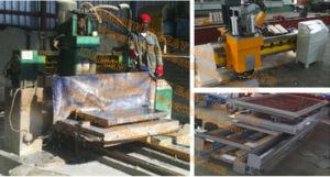 QSM-200 Bridge Type Single Head Polishing Machine pictures & photos