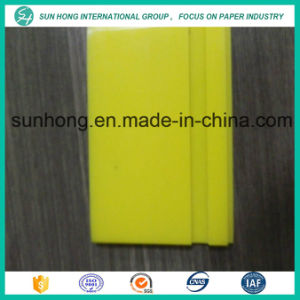UHMW Material Doctor Blade in Paper Machine pictures & photos