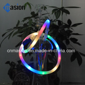 LED Hookah Hose Twinkling LED Hookah Shisha Hose (LED Hose) pictures & photos