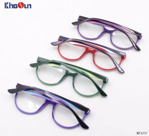 Fashion and Top New Acetate Frames Kf1237 pictures & photos