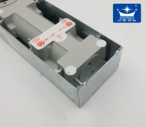 Floor Spring-Machine, Floor Hinge with High Quality pictures & photos