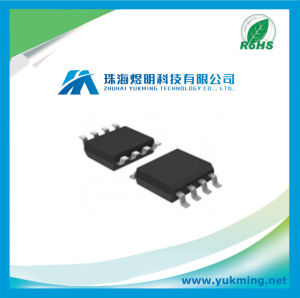 Integrated Circuit of Microwire Serial Access Eeprom IC M93c66wmn pictures & photos