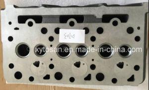 Kubota D1703 Cylinder Head for Kubota K1803 Diesel Engine D-15/ K4-D pictures & photos