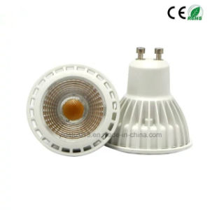 Ce RoHS Nom COB 5W GU10 Downlight pictures & photos