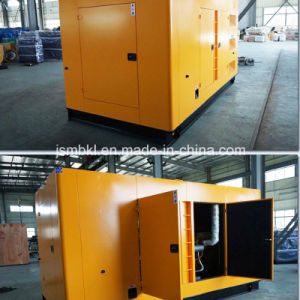 50kw/63kVA~1000kw/1250kVA with Perkins Engine Silent Diesel Generator /Soundproof Genset pictures & photos