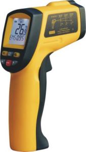 Measuring Tool IR900 Infrared Thermometer pictures & photos