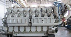 China Crrs (CNR) Dalian 12V240zc-Df/12V240zd-Df/16V240zj Locomotive Engine pictures & photos