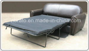 3 Folding Sofa Sleeper Mechanism pictures & photos
