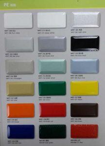 Alucosuper PE Coating Aluminum Coil Sheet pictures & photos