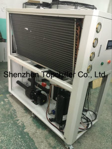 36kw Heat-Cold Water Chillers for Shoe Making Machine pictures & photos