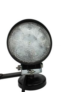 4inch 18W LED Round Flood Working Light Trucks 4X4 for Jeep, Truck, Tractor, LED Lamp off Road Car pictures & photos
